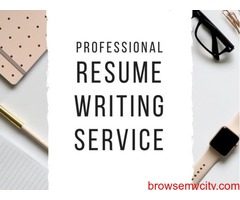 Hire For Visual Reume Writing Services