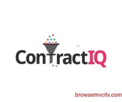 ContractIQ-Block chain development
