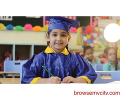 CBSE Schools in Dombivli East - CP Goenka International