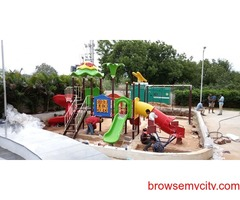 Manufactures Of Play Ground Equipments And Outdoor Gym Equipments