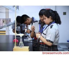 Top Schools in Bhubaneswar