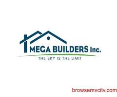Mega Builders, Inc - Major Remodeling Los Angeles