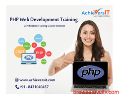 Best Training Institute For PHP Development  In Bangalore