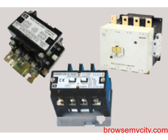 Contactor - BCH Electric Limited
