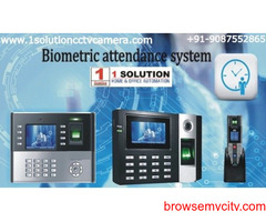 Best Biometric Attendance System In Chennai