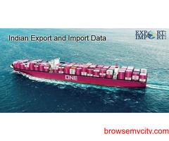 Export Import Shipment Data Online