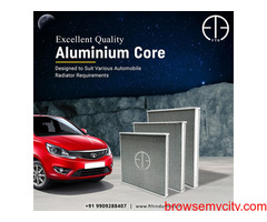 Buy Car Radiator at Affordable Cost