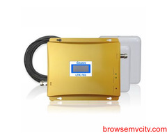 Cell Phone Signal Booster For Home | Ava Systems Signals