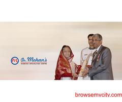 Best Diabetes Hospital in Chennai - Top Diabetes Hospital in India - drmohans.com