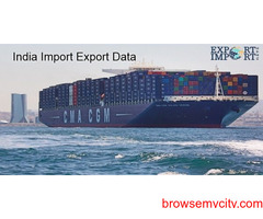 Reliable Import Export Data online