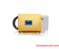 Buy Mobile Signal Booster For Home   Best 4G Signal Booster India   Ava Systems Signals