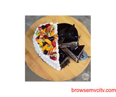 Customized cakes in ghaziabad