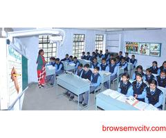 Top CBSE School in Kodaikanal, India