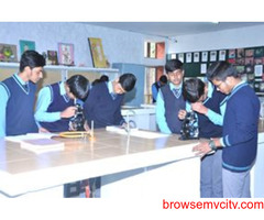 CBSE Residential School Bharatiya Vidya Bhavan's Gandhi Vidyashram
