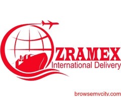 International Courier Service in New Delhi