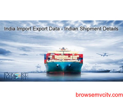 Search Certified Indian Export and Import Data