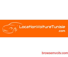 The cheapest car rental agency in Tunisia