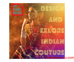 Online fashion designing course | Diploma in Fashion Design