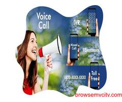 Best Voice SMS Services in Noida