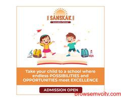 Best CBSE Schools in Hyderabad - Schools in Hyderabad | Sanskar School
