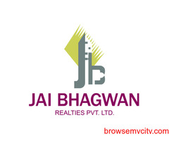 Godown Space for Rent | Jai Bhagwan Realties