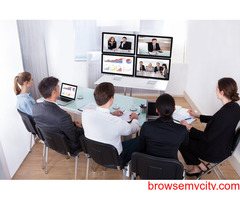 Virtual Classroom Platform for all your Online Teaching, Training and Tutoring Needs!