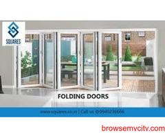 uPVC Sliding Doors and Windows Manufacturers in Hyderabad