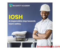 Iso 45001 Training In Thirussur | Health And Safety Institute In Thrissur