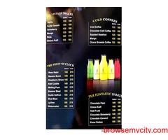 best fruit shakes in eluru road  best fruit shakes in vijayawada