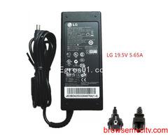LG AAM-00 adaptateur chargeur 19.5V 5.65A 110W alimentation originale