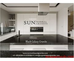 Exporter of Indian Granite Sun Marble & Granites