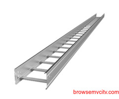 ladder type cable tray manufacturers