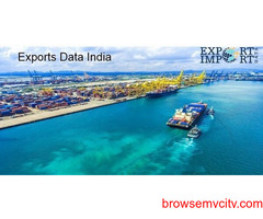 Know the Market Demands with Exports Data India