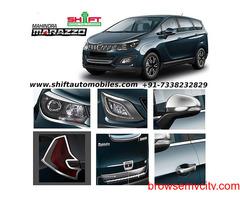 Buy Mahindra Genuine Accessories Online - shiftautomobiles.com