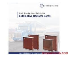 Top Radiator Supplier in Ahmedabad