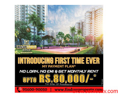 Introducing First Time Ever Payment Plan with attractive offer