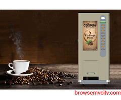 Georgia coffee machine For office in Gurgaon