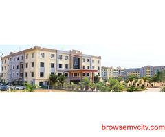 Best Engineering Colleges in Hyderabad - CMR Engineering College