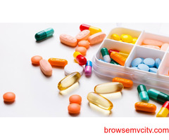 Pain Relief Drugs & Medicines Sales Agent
