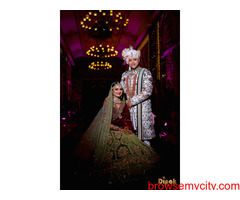 Best Pre Wedding Photographers in Nehru Ground Faridabad | Dipak-Studio