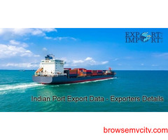 Expand Business Trade by using Indian Import Data