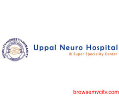 Movement Disorder Doctor in Amritsar - Uppal Nuero Hospital