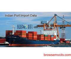 Jaipur Import Data