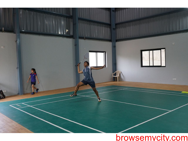 Best Badminton Academy in Noida | Badminton Training Coach - 2/6