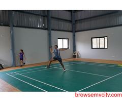 Best Badminton Academy in Noida | Badminton Training Coach