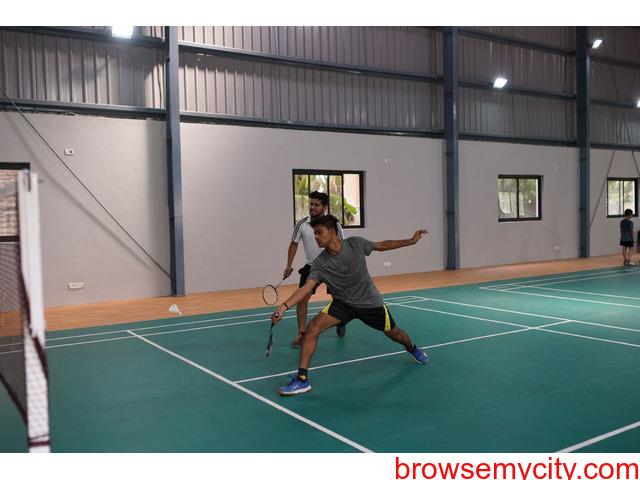 Best Badminton Academy in Noida | Badminton Training Coach - 3/6