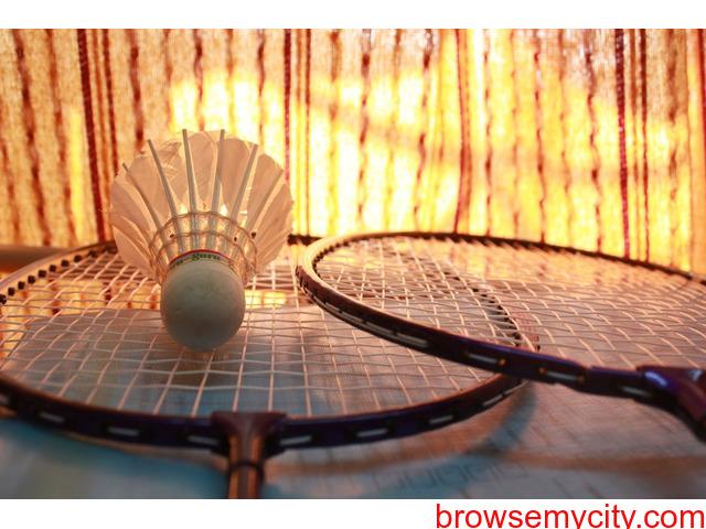 Best Badminton Academy in Noida | Badminton Training Coach - 5/6