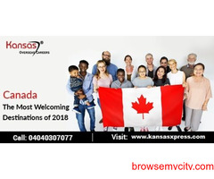 Federal Skilled Worker visa for skilled workers to immigrate to Canada
