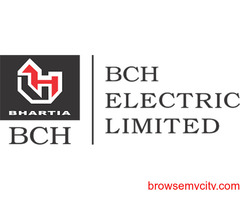 Heavy Duty Limit Switch - BCH India