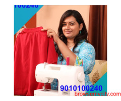 Make Traditional Designer Outfits with Hunar Online!